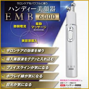 エレクトロ マッサージ バー EMB-6000