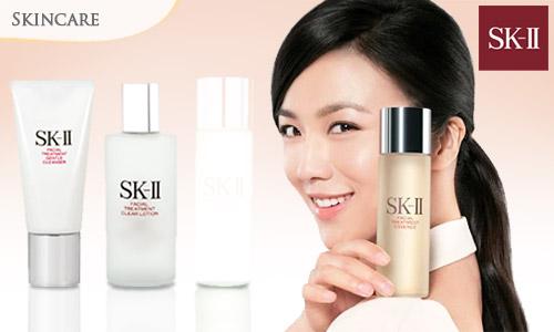 SK-II �ޥå����ե�������