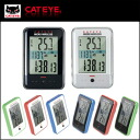 CATEYE CC-MC 200 W micro wireless cycle computers (bebike)