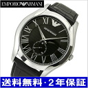 Emporio armani EMPORIO ARMANI watch men / black clockface AR1703