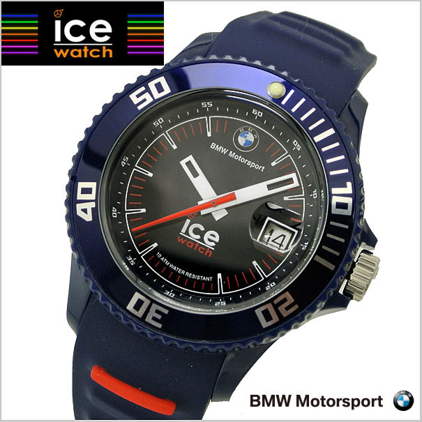 bell field rakuten global market ice watch watch bmw. Black Bedroom Furniture Sets. Home Design Ideas