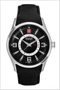 ( swismiglitary ) SWISS MILITARY watch ナバロス black dial (men) genuine, 20% off Swiss military ML-276.