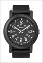 TIMEX ( Timex ) オーバーサイズキャンパー black genuine, T2N364