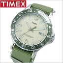 TIMEX Timex watches Kaleidoscope / khaki T2P035
