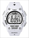 ( Timex ) TIMEX 30-lap Ironman Triathlon endure (Endure) ショックレジスタント / white genuine, 50% off T5K429