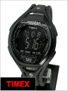 50 TIMEX (Timex) watch iron men leak lap フルサイズファイテンリミテッドメンズ / black (regular article) T5K574/TIMEX (Timex)