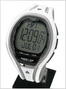 150 TIMEX (Timex) iron men leak lap with tap screen technology white (regular article) T5K508/TIMEX (Timex)