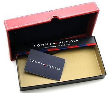 Tommy Hilfiger三折 真皮钱包 24.7美元