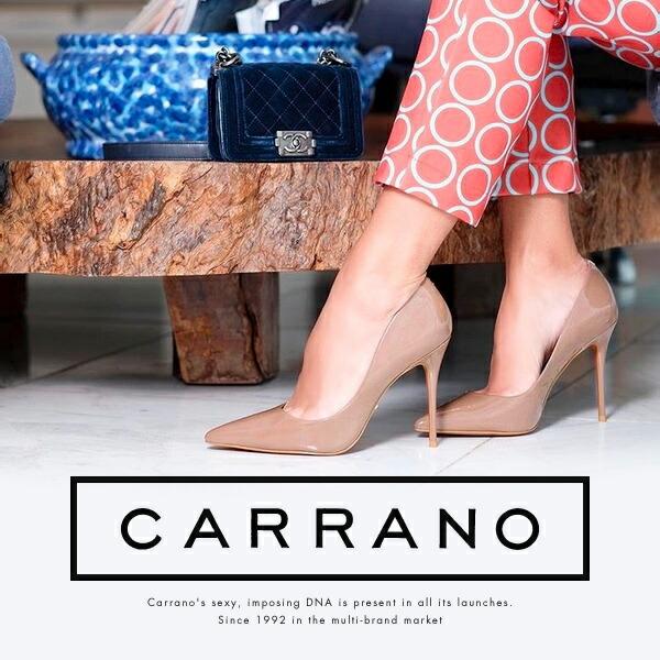 CARRANO カラーノ 新作