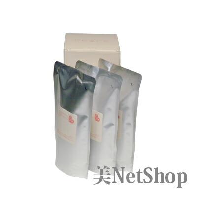 アリミノ ピース プロデザインシリーズ モイストミルク バニラ 200ml×3個入り 詰め替え (洗い流さないヘアトリートメント)