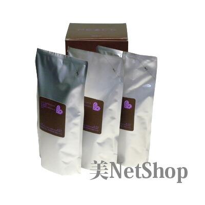 アリミノ ピース プロデザインシリーズ カールミルク チョコレート 200ml×3個入り 詰め替え