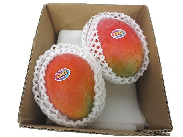 オーストラリア産ピーチマンゴー(小箱)