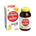 82 g (approximately 545 150 mg of Xs) of fine chondroitin & glucosamine ふしぶしの 恵