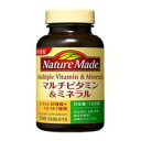 Nature made ® multivitamin & mineral ( 100 grain pieces, 50, min )