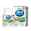 Calpis Amir supplement 60 tablets bottle □