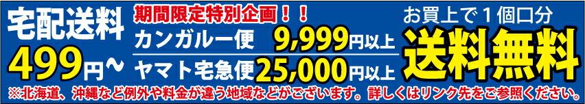 送料キャンペーン!!!