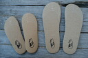 Insole Orthotics (insoles) and kids