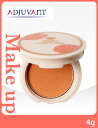 Oh, it is undershirt cosmetics pudding shell teak powder (orange) (4g)adjuvant PRINSHELL10500 yen bulk buying