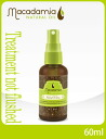 마 카 다미아 내츄럴 오일 MNO 오일 스프레이 (치유 오일 스프레이) 60ml macadamia natural oil