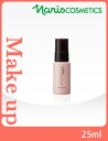 Odd shaped limited edition! Naris cosmetics Rede liquid Foundation (25 ml) ~ makeup ~ Naris COSMETICS LIDEE (tax included) more than 10,800 yen buying in