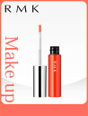 RMK irresistible glow slips N CL-02 clear orange alemka (tax included) more than 10,800 yen buying at points 10 times