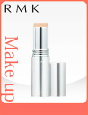 It is point 10 times by a bulk buying more than 12 g of RMK stick foundation RMK (tax-included) 10,800 yen