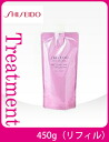 LUMINOGENIC SHISEIDO Shiseido ルミノジェニック treatment (refill / 450 g) 10,500 yen buying in