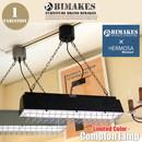 コンプトンランプ CM-001 BIMAKES×HERMOSA VintageBlack