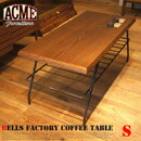 BELLS FACTORY COFFEE TABLE SMALL