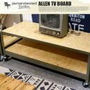 ALLEN TV BOARD
