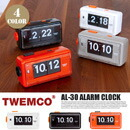 AL-30 ALARM CLOCK