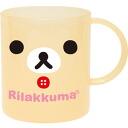 ◇ rilakkuma korilakkuma KY95401 plastic cups.