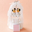 ◆ Disney white wedding Interior lamp SD-6005-600 fs3gm