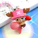 Discover and establish only ONE PIECE (one piece) strap Fortune (LOVE) chopper fs3gm