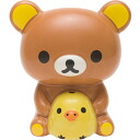 Rilakkuma savings box rilakkuma TC06501:-