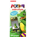 ☆ ◆ &DRAGONS PUZZLE (puzzle & Dragon) iPhone5C iPhone5 パズドラ-dress film ガチャドラ hen RT-GP 5 A/GD