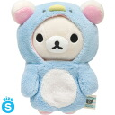 ◇ rilakkuma stripes everyday themes collected korilakkuma plush MP72601