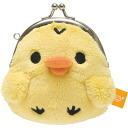 ◇ A lot of rilakkuma key Roy birds theme pouch coin case CK53501
