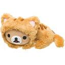 ◇ rilakkuma laid back cat Tama Petit collected plush rilakkuma MR02301