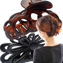 MEGA MAX stop beauty hair Vance clips XXL big Gutsy Deco is our largest Vance s heaakuse / hair accessories and hair/Party invited here range/hairclip.
