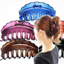 Beauty hair Vance clips L clear wave? s heaakuse / hair accessories and hair/Party invited here range/Barrette.