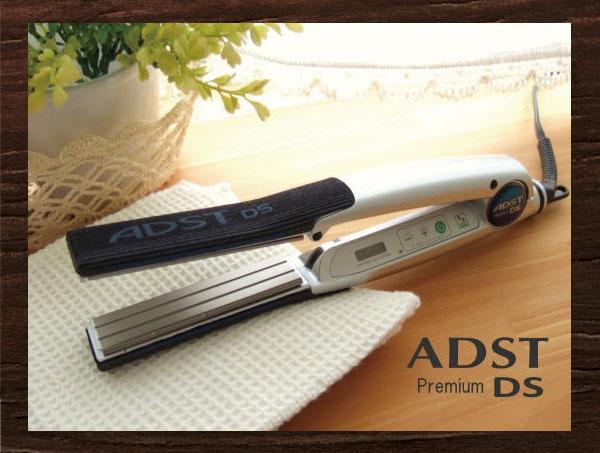 ADST Premium DS アドスト プレミアム DS ストレートアイロン