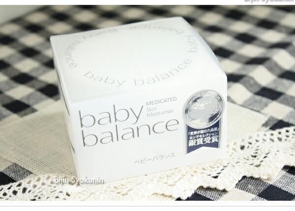 Baby Balance  ベビーバランス