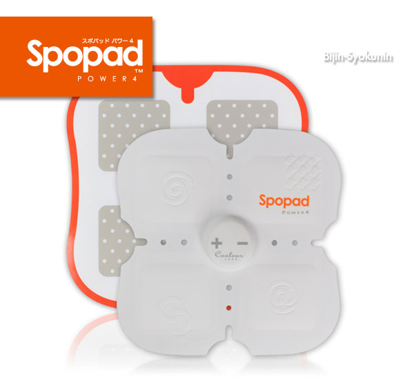 ���ݥѥåɥѥ4SPOPAD POWER4