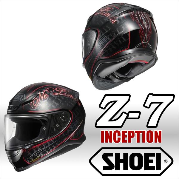 Z-7 INCEPTION set seven Z 7