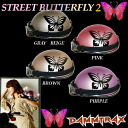 STREET BUTTERFLY 2 스트리트 버터플라이 투 레이디스 고글 DAMMTRAX fs04gm