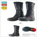 Komine GORE-TEX 라이 딩 부츠-オルティガーラ 05-069 BK-069