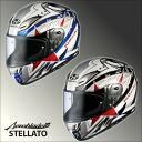 에 어로 블레이드 3 ステラート AEROBLADE-3STELLATO 호주 케이 부토 풀 페이스 헬멧