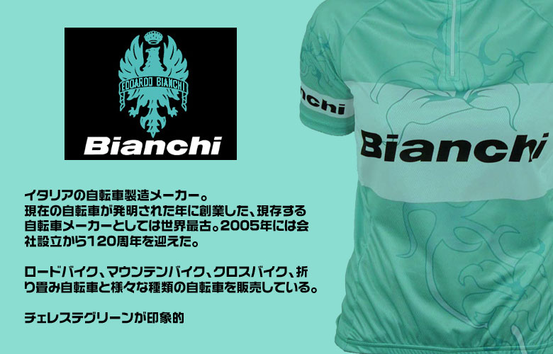 Bianchi �ӥ���