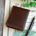Memo [RHODIA leather rodia cover No.10 size cover] [OK]